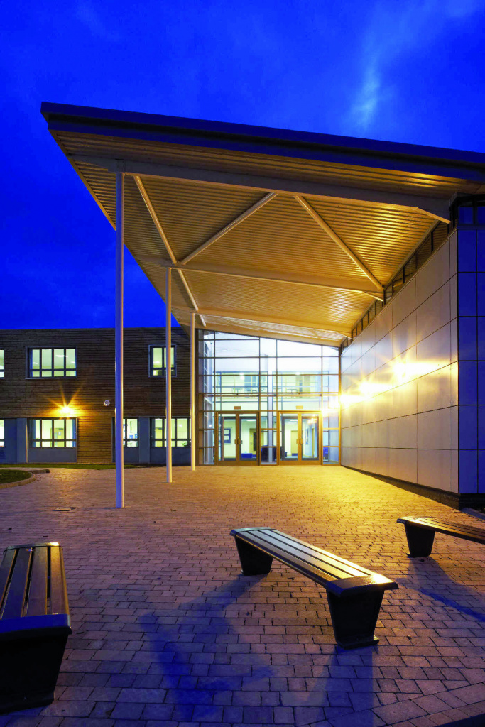 Yorkon Bewdley School