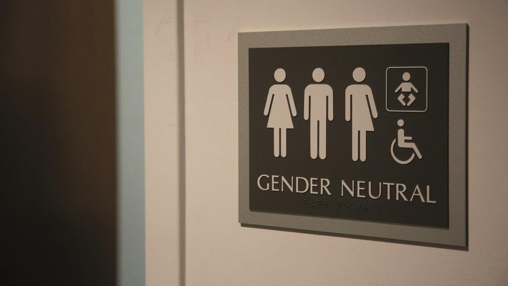 Gender Neutral Toilets