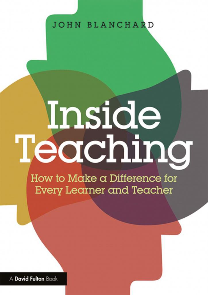 Inside Teaching Cover