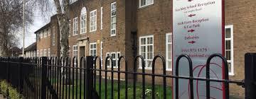 Ashton on Mersey School
